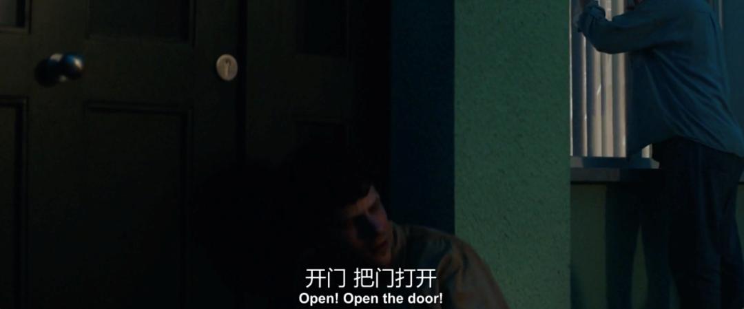 生态箱 (美国2019年Lorcan Finnegan执导电影)