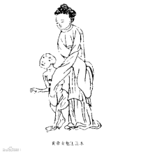 何为旱魃 (中国古代传说中的怪物)
