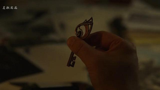 《致命钥匙》美神剧推荐