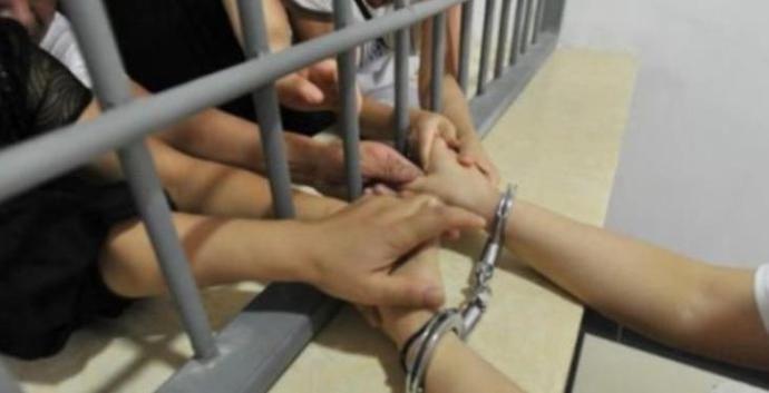 """死刑犯的""""最后一天"""",监狱会怎么安排?"""