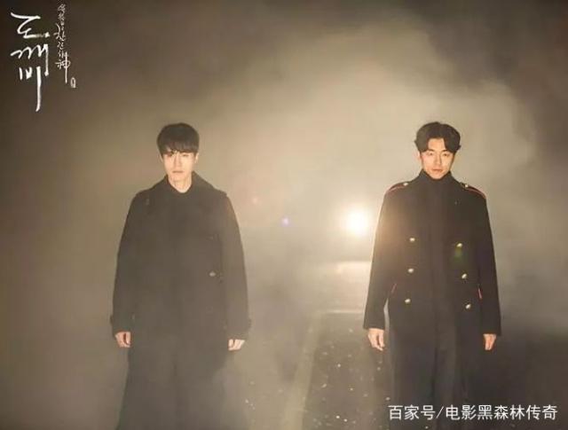 这5部鬼神类型的韩剧你看过哪一部?
