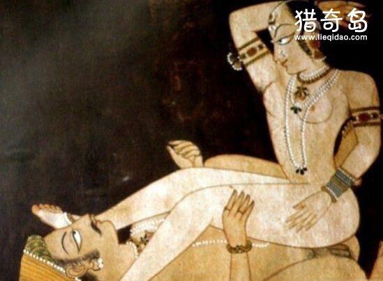 印度古代房事各种姿势图片