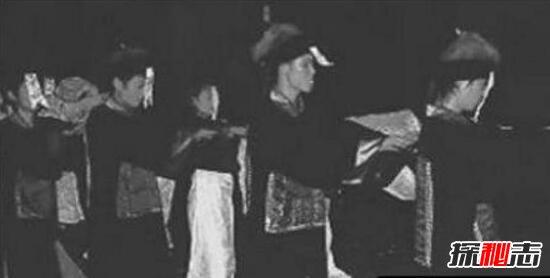 1872年广西僵尸袭人之谜